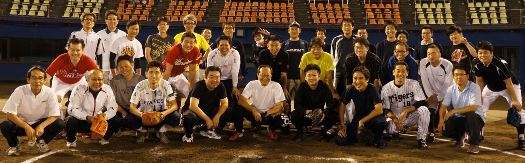 野球部対外試合(ソフトボール)