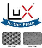 LUX® In The Plate