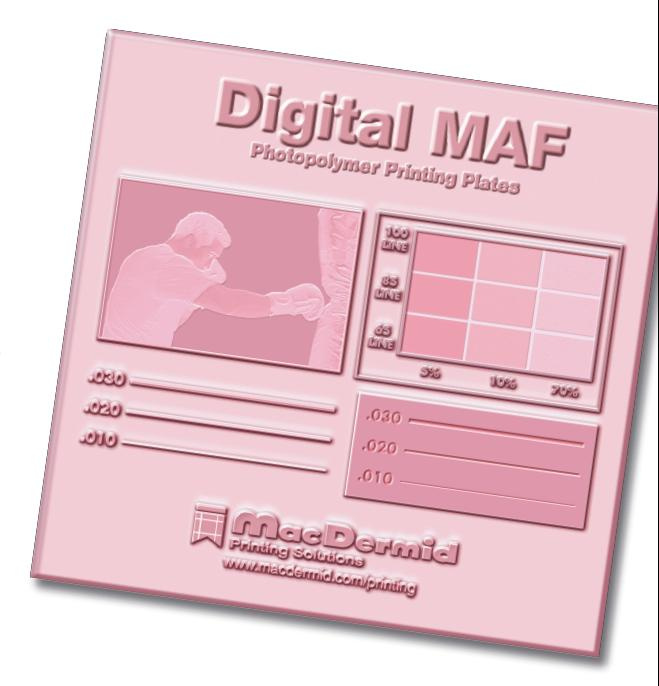 Digital-MAF